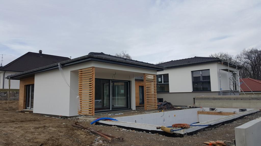 Isolation ext rieure maison ossature bois ranspach le - Isolation exterieure ossature bois ...