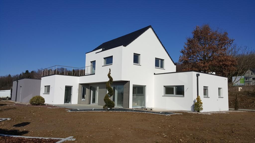 Isonergy façade toiture isolation