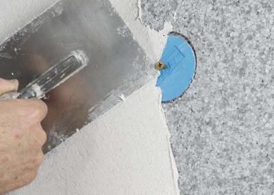 Accessoires Isolation Thermique Extérieure StoFix Zyrillo