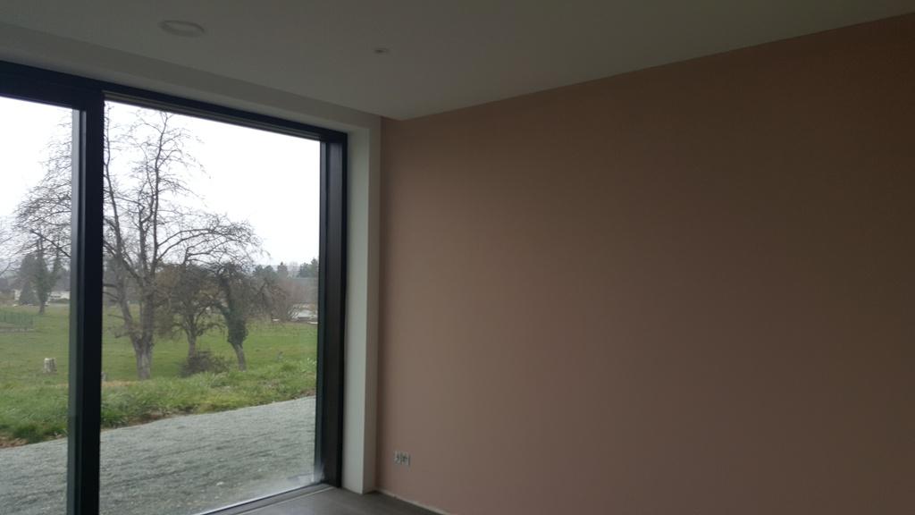 Peinture intérieure à Durlinsdorf (68)